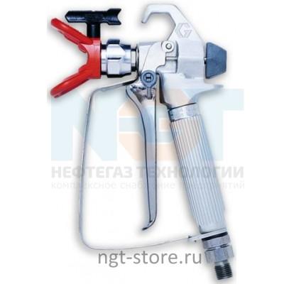 Безвоздушный пистолет-распылитель SG3 GUN Graco  (Грако)