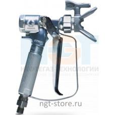Безвоздушный пистолет-распылитель XTR500 для MERKUR 23:1 Graco