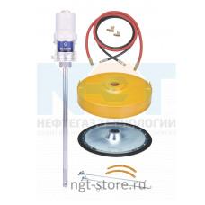 Комплект для смазки Fire-Ball 300 50:1 180кг автомобильный Graco