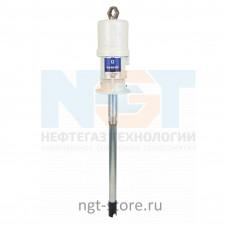 Комплект для масла FIRE-BALL 425 10:1 200л на крышку Graco