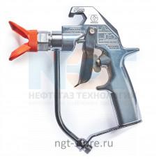 Пистолет-распылитель Silver Plus GUN 2 Finger, Flat Tip