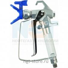 Пистолет-распылтель Ftx, 517 RAC X, для окрасочного аппарата GRACO ST MAX II 495 PC,HI-BOY