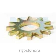 Стальная фреза, 12 зубчиков для GRACO Grind Lazer Graco (Грако)