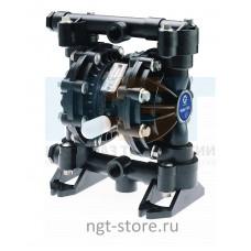 Комплект Husky 515 для перекачки стеклоомывателя и антифриза двойной впуск Graco
