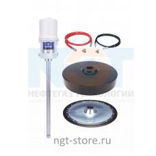 Комплект для смазки Fire-Ball 425 75:1 180кг стационарный Graco