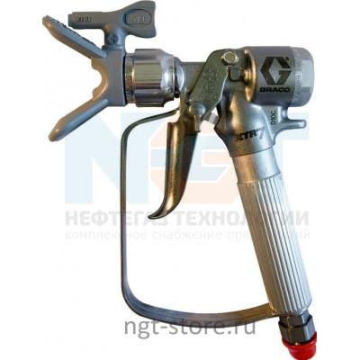 XTR700 Graco (Грако) Безвоздушный пистолет-распылитель краски XTR700 Graco (Грако)