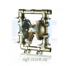 Пневматический насос Graco Husky 2150 SS PP PTFE PTFE