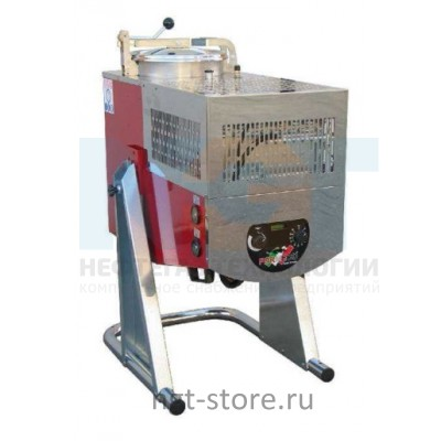 Di30Ax Установка для очистки растворителя на 30 л. Formeco