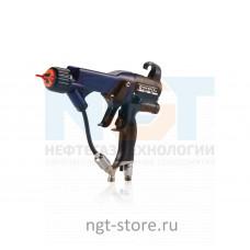 Краскораспылитель электростатический GUN ES 85KV HIGH AIR FLOW AA