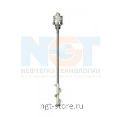 Мешалка Twistork CS пневматическая Graco  (Грако)