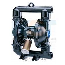 Пневматический насос Graco Husky 2150 CI SS PTFE PTFE (BSP)