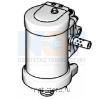 Пневмодвигатель Mini Merkur ES 30:1 Graco Грако