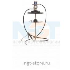Комплект для смазки LD 50:1 стационарный бочка 54 кг Graco