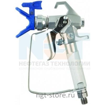 Безвоздушный пистолет-распылитель FTx GUN Graco  (Грако)