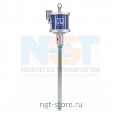 Насос для смазки GT 750 36:1 бочка 180 кг Graco