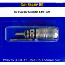 Ремкомплект пистолета-распылителя FTx GRACO GX FF CEE