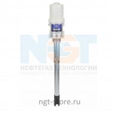 Насос для раздачи масла FIRE-BALL 300 5:1 под емкость 60л Graco