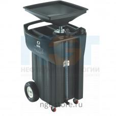 Приемник отработанного масла на 95 литров Oil King 160 Graco