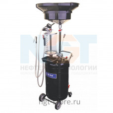 Oil Ace Вакуумная система откачки отработанного масла 90 л Graco