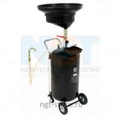 Сливное устройство Oil Ace 90 л Graco