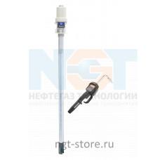Комплект для масла FIRE-BALL 225 3:1 катушка 1/2 15м Graco