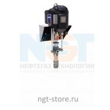 Комплект NXT Dura-Flo 10:1 настенный DataTrak Graco