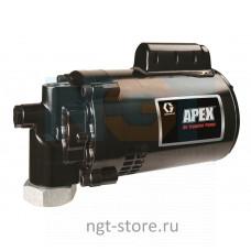 Насос электрический Apex 30.3 л/мин 2.1 бар 115 VAC Graco
