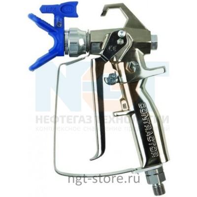 Безвоздушный пистолет-распылитель Contractor GUN Graco  (Грако)