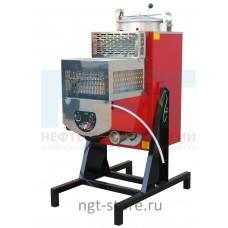 Di60Ax Установка для очистки растворителя на 60 л. Formeco