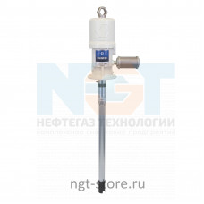 Комплект для масла FIRE-BALL 425 10:1 200л на бочку Graco