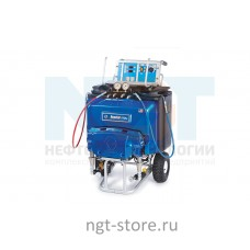 Reactor E10HP Graco  (Грако)