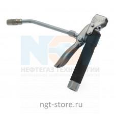 Раздаточный пистолет Pro-Shot для консистентной смазки 3/8 NPT Graco