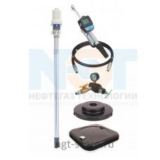 Комплект для масла FIRE-BALL 225 3:1 портативный емкость 60л. Graco