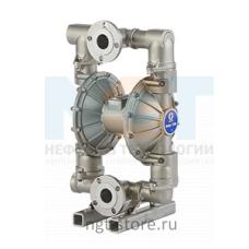Пневматический насос Graco Husky 2150 S-PA01AS5-1PPPTPTPT