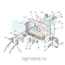 Плата управления Reactor E10 Graco  (Грако)