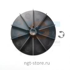 Вентилятор для мотора от GRACO ST MAX 395 PC,STAND