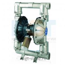 Пневматический насос Graco Husky 2150 SS SS HS PTFE (BSP)