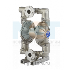 Пневматический насос Graco Husky 2150 S-PA01AS5-1BNBNBN-