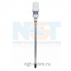 Насос для раздачи масла FIRE-BALL 300 5:1 под емкость 1040л Graco
