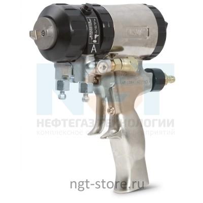 Пистолет распылитель с воздушной прочисткой Fusion AP Graco  (Грако)