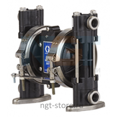 Пневматический насос Graco Husky 307 AC,AC,BN,BN DUAL INLET-OUTLET