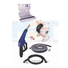 Комплект для перекачки мочевины AdBlue Standart контейнер Graco