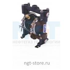 Комплект Husky 716 для перекачки стеклоомывателя и антифриза одинарный впуск Graco