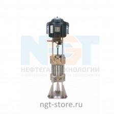 Насос для масла NXT HIGH-FLO 6:1 с предохранительным термоклапаном Graco