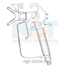 Пистолет-распылтель FTx для окрасочного аппарата GRACO GX FF