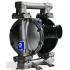 Husky 1050 Graco мембранные насосы с пневматическим приводом