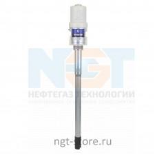 Насос для раздачи масла FIRE-BALL 300 5:1 под емкость 200л Graco