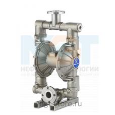 Пневматический насос Graco Husky 2150 S-PA01AS5-2SSSDPTPT