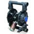 Husky 1590 Graco мембранные насосы с пневматическим приводом