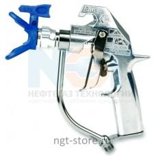 Текстурный пистолет-распылитель Silver Plus GUN Graco (Грако)